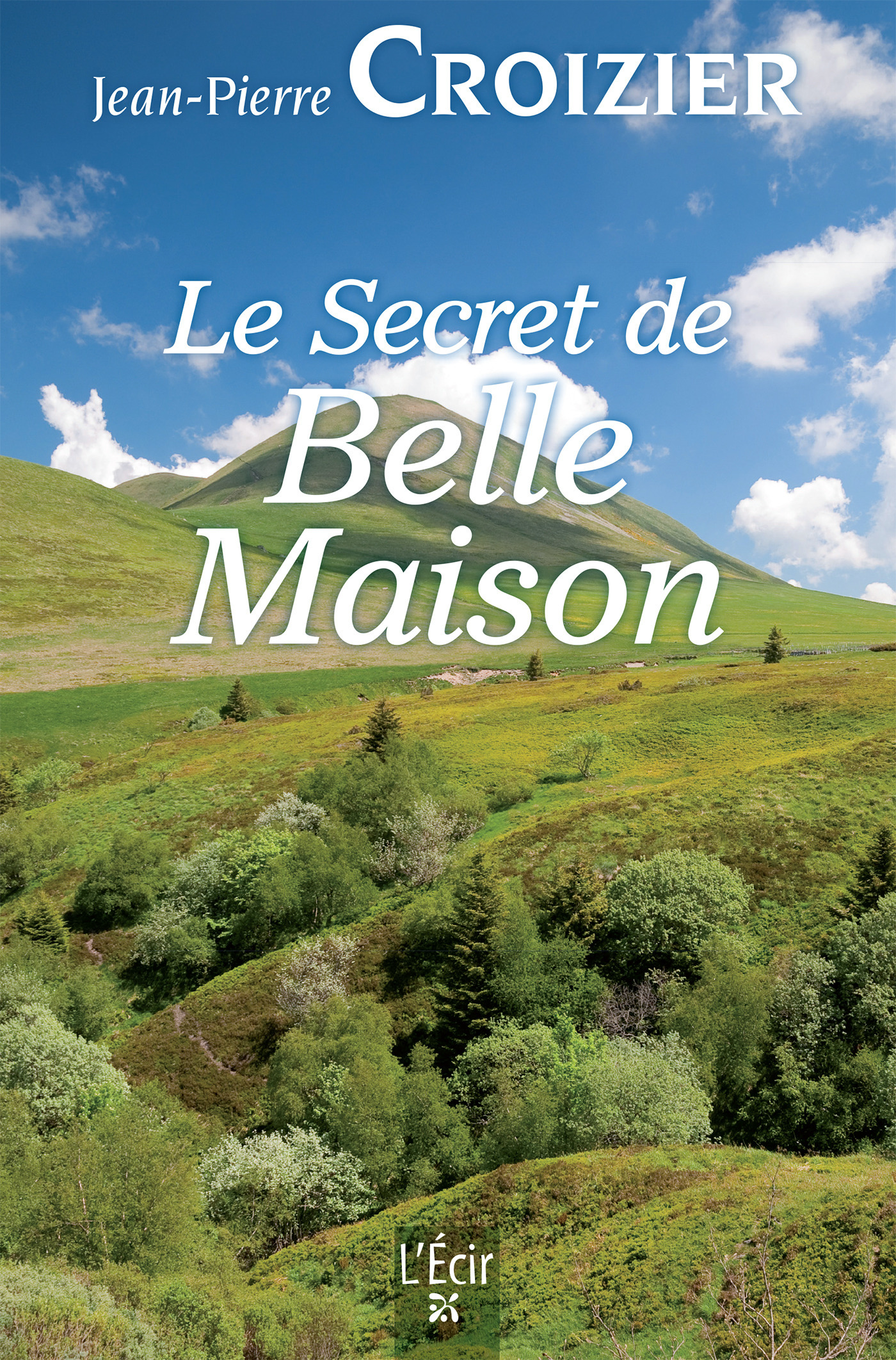 Le secret de Belle-maison