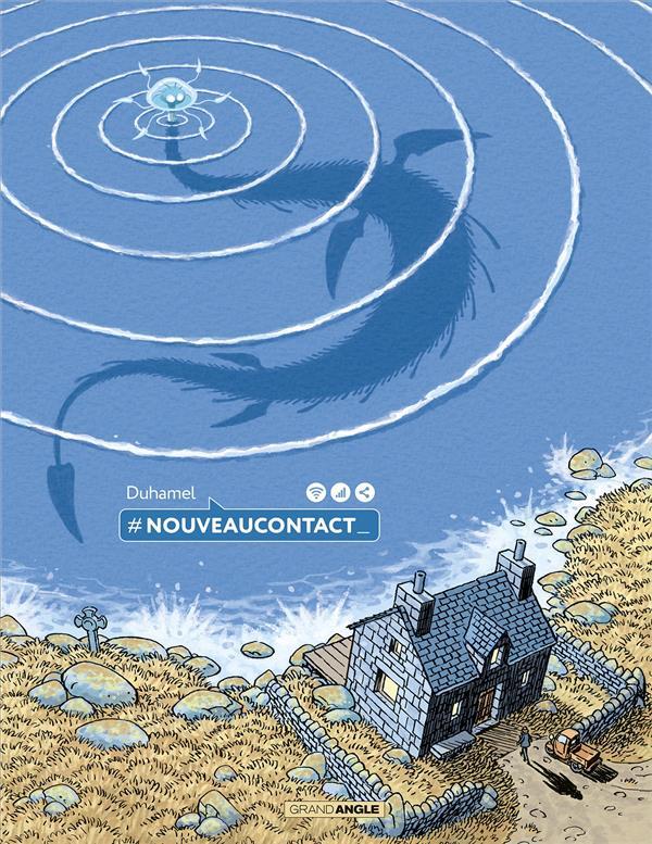 #NOUVEAU CONTACT DUHAMEL BRUNO