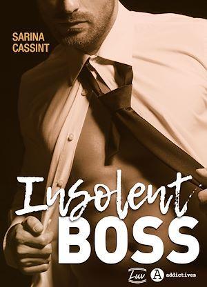 Insolent Boss - Teaser
