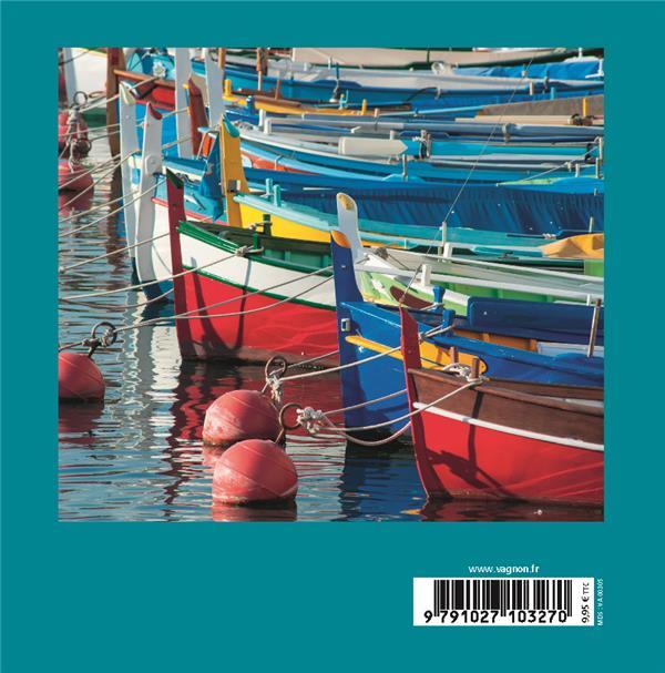 Agenda de la mer (édition 2020)