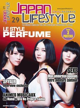 Japan Lifestyle T.29; Juillet-Aout 2013