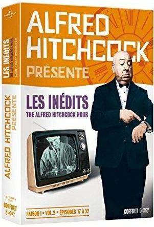 Alfred Hitchcock présente - Les inédits - Saison 1, vol. 2, épisodes 17 à 32