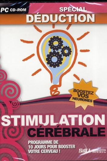 Stimulation cérébrale ; spécial déduction