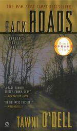 Back Roads  - O'Dell Tawni