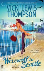 Vente EBooks : Werewolf in Seattle  - Vicki Lewis Thompson