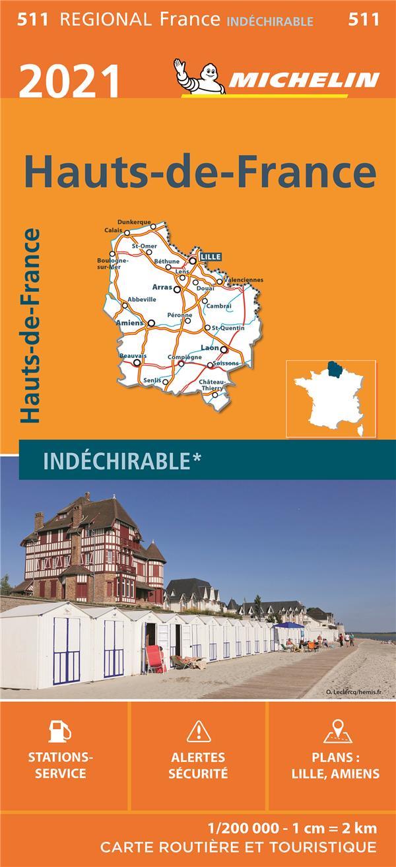 HAUTS-DE-FRANCE (EDITION 2021)
