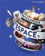 Couverture de Encyclopedie De L'Espace