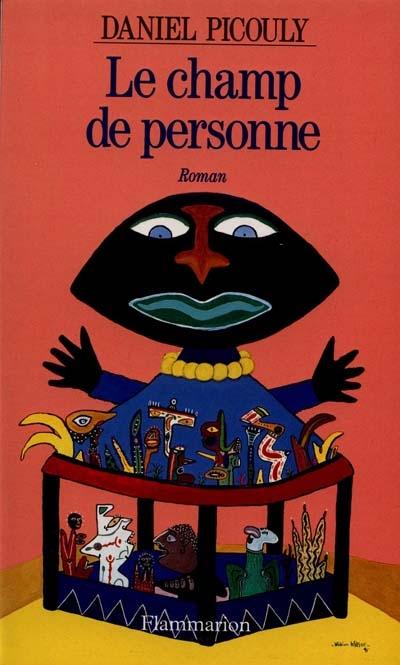 Le champ de personne - - grand prix des lectrices elle 1996