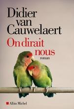 Vente Livre Numérique : On dirait nous  - Didier van Cauwelaert