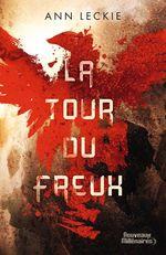 Vente EBooks : La tour du freux  - Ann Leckie