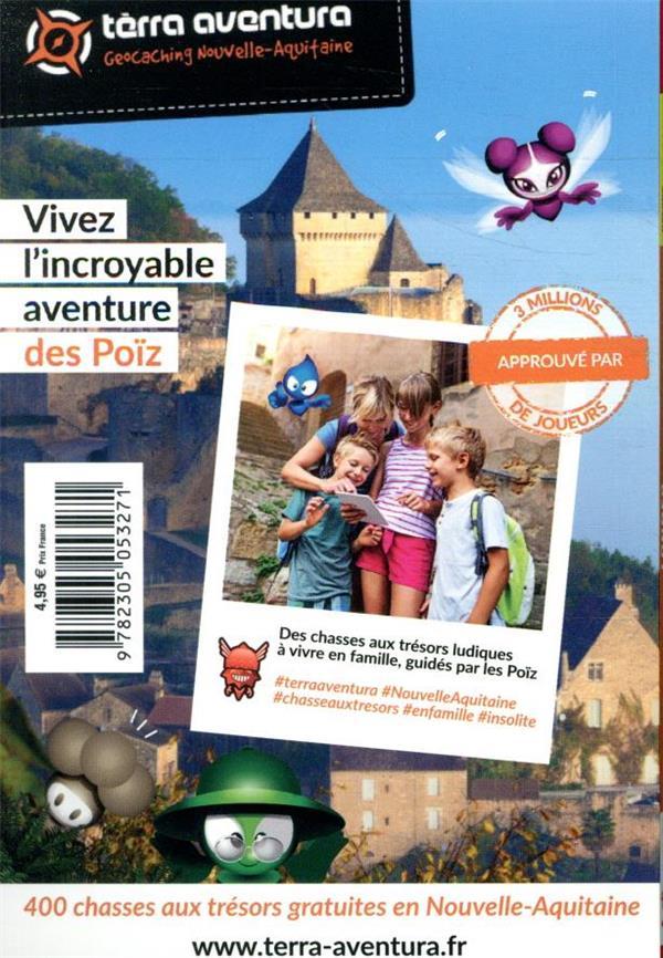 GUIDE PETIT FUTE ; CARNETS DE VOYAGE ; Landes (édition 2021/2022)