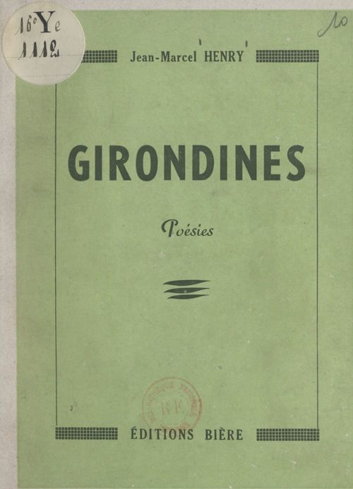Girondines
