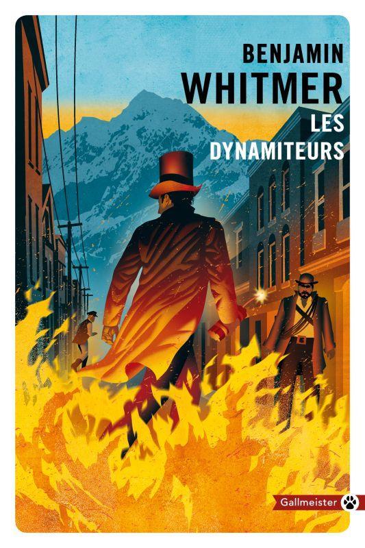 Les dynamiteurs