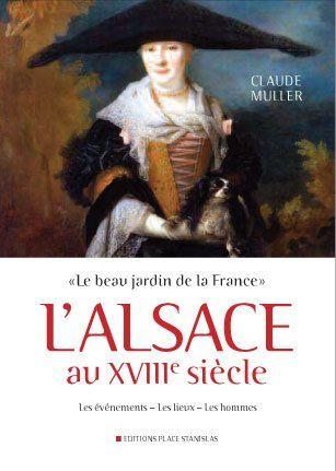 L'Alsace au XVIIIe siècle