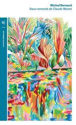 Vente EBooks : Deux remords de Claude Monet  - Michel.. Bernard