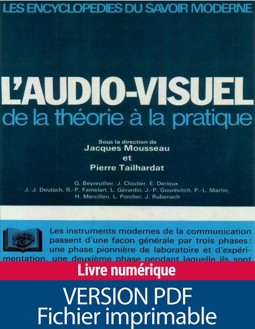 L'audio-visuel