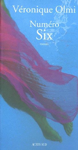 Numero six