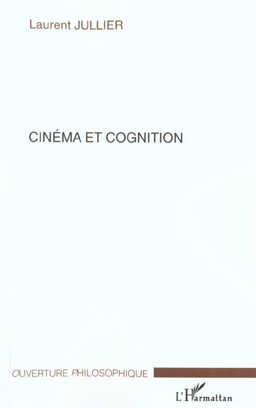 Cinema et cognition