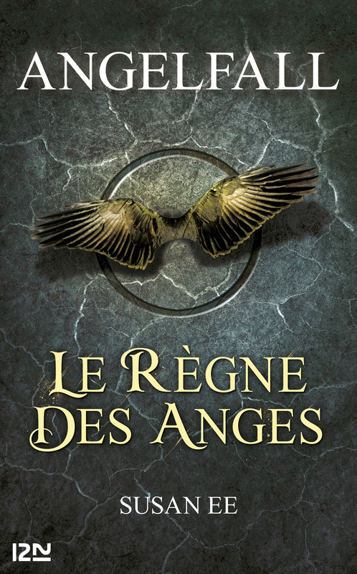 Angelfall t.2 ; le règne des anges