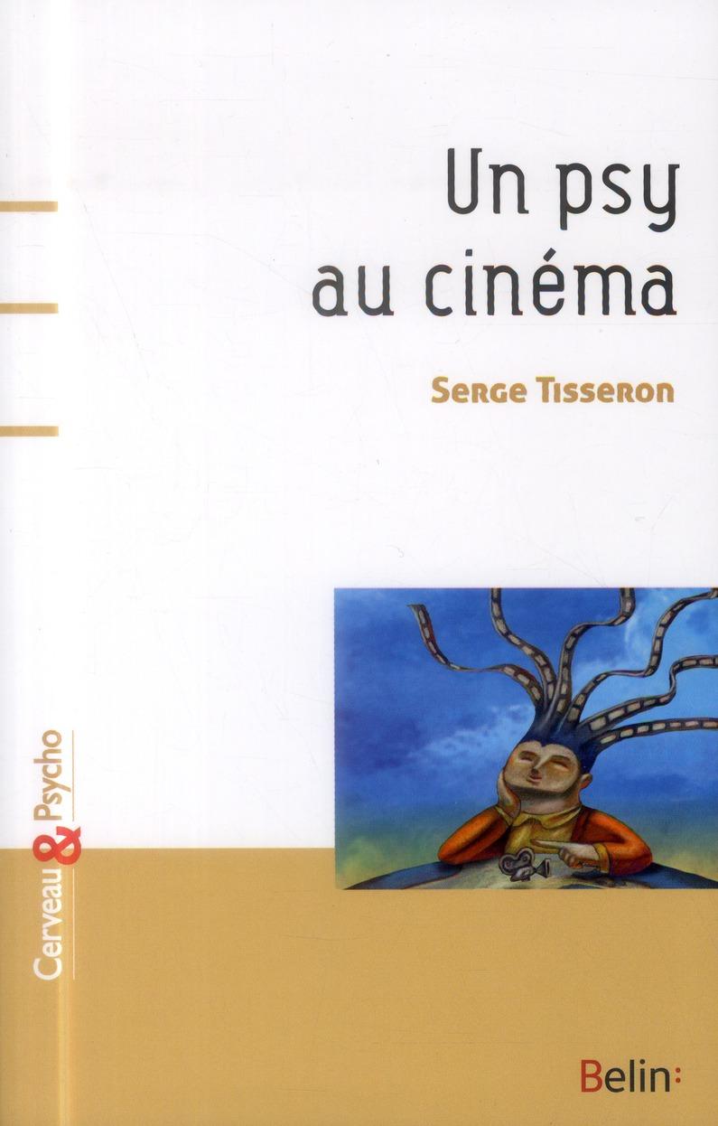 Un Psy Au Cinema