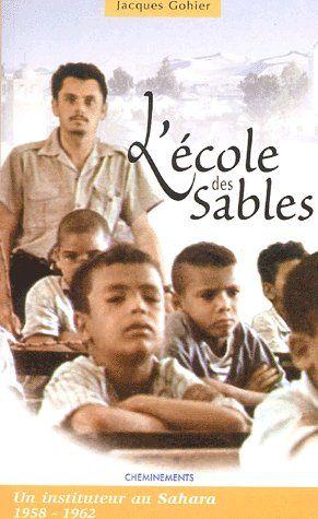 Ecole Des Sables (L')