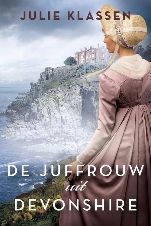 De juffrouw uit Devonshire