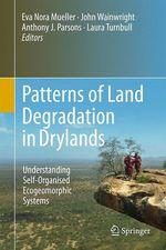 Patterns of Land Degradation in Drylands  - John WAINWRIGHT - Laura Turnbull - Eva Nora Mueller - Anthony J. Parsons