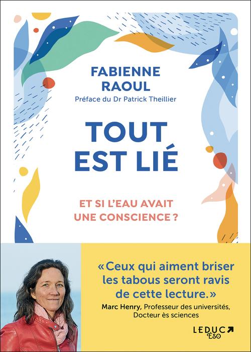 Vente EBooks : Tout est lié  - Fabienne Raoul