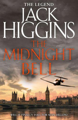 THE MIDNIGHT BELL - SEAN DILLON SERIES VOLUME 22