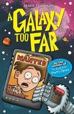 Vente Livre Numérique : A Galaxy Too Far  - Jamie Thomson