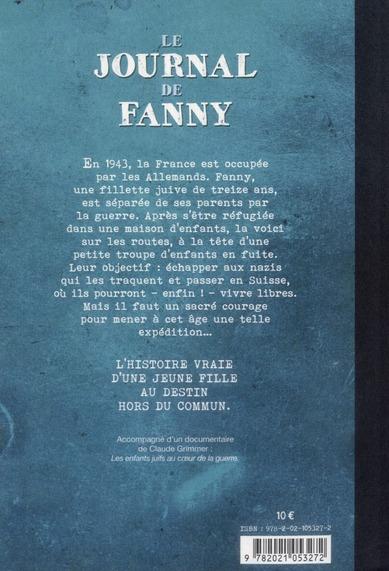 Le journal de Fanny
