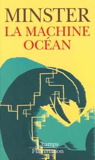 la machine ocean