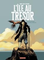 Vente EBooks : L´Île au trésor  - Aurélien d'Almeida