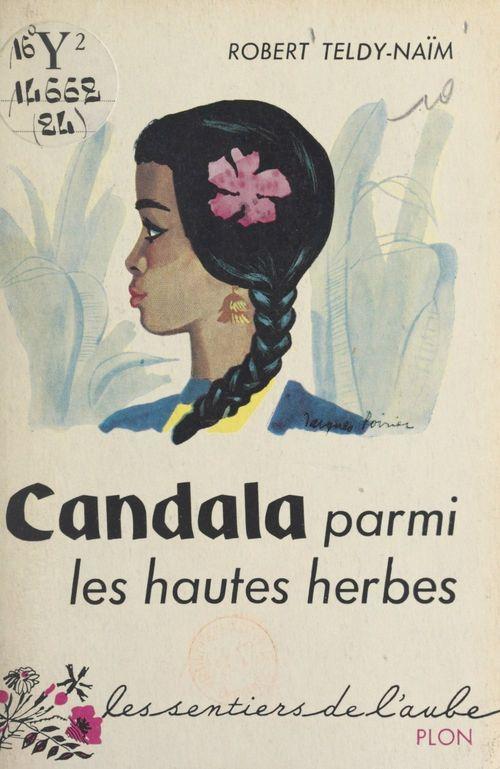 Candala parmi les hautes herbes