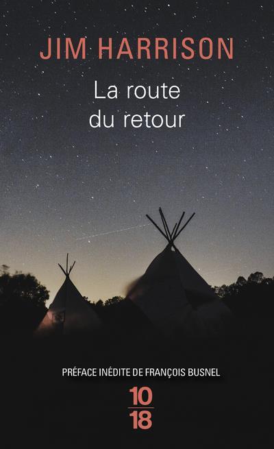 LA ROUTE DU RETOUR