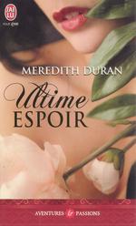 Vente Livre Numérique : Ultime espoir  - Meredith Duran