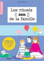 Vente EBooks : Les rituels zen de la famille  - Gilles Diederichs