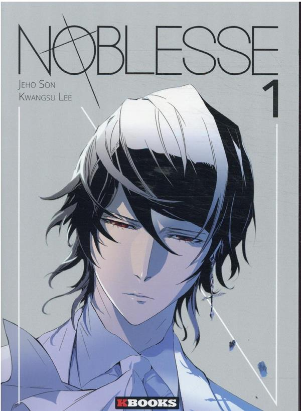 Noblesse t.1