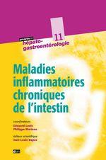 Vente EBooks : Maladies inflammatoires chroniques de l'intestin  - Édouard Louis - Philippe Marteau - Louis/Marteau/D