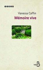 Vente EBooks : Mémoire vive  - Vanessa Caffin