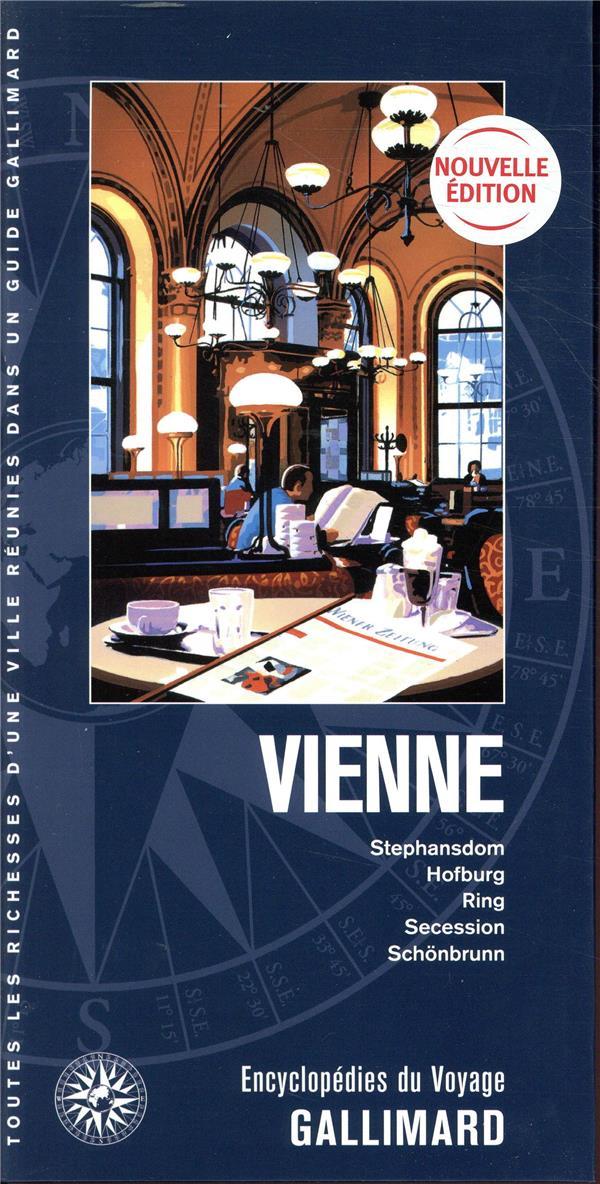 Vienne (édition 2018)