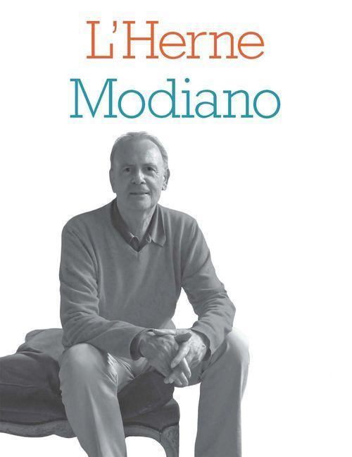 Cahier de L'Herne N° 98 : Patrick Modiano