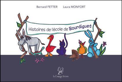 Histoires de l'école de Bourdiguet