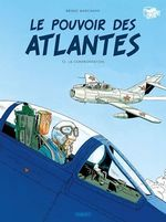Vente Livre Numérique : Le Pouvoir des Atlantes T2  - Bruno Marchand