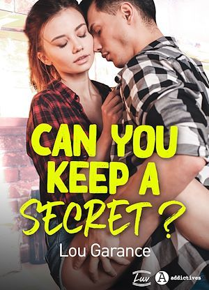 Can You Keep a Secret ? - Teaser