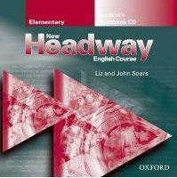 New headway elementary: student's workbook audio cd