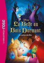 Vente Livre Numérique : Bibliothèque Disney - La belle au bois dormant - Le roman du film  - Walt Disney