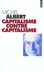 Couverture de Capitalisme contre capitalisme