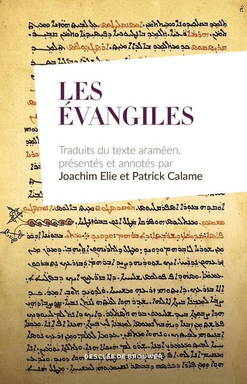 Les Evangiles à partir de la  langue de Jésus