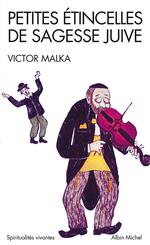 Vente EBooks : Petites étincelles de sagesse juive  - Victor Malka